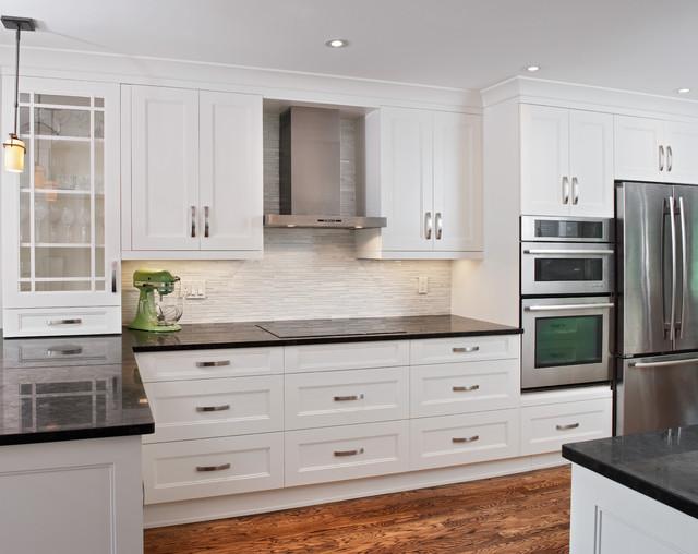 Kitchen contemporary kitchen ottawa by southam for Kitchen designs ottawa