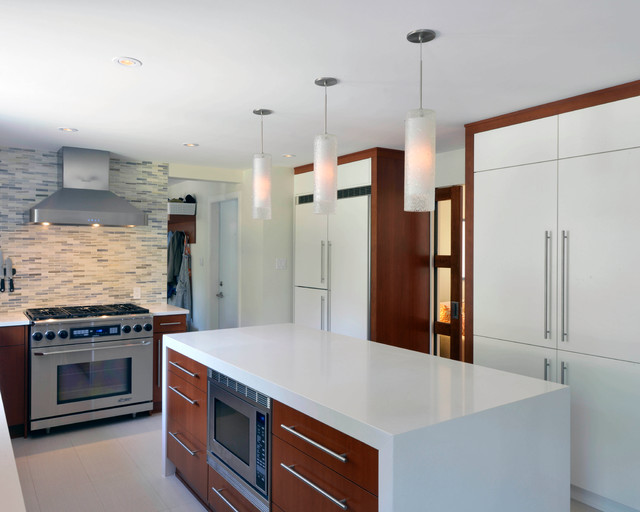 Kitchen Contemporary Kitchen Ottawa By Southam Design Inc