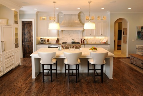 Would You Happen To Know The Color Stain On Floors And Is Floor Red Oak Or White