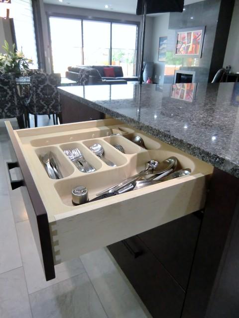 Kitchen Storage contemporary-kitchen