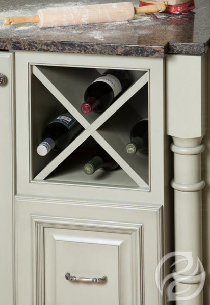 Under Cabinet Storage Solutions Kitchen Design Ideas