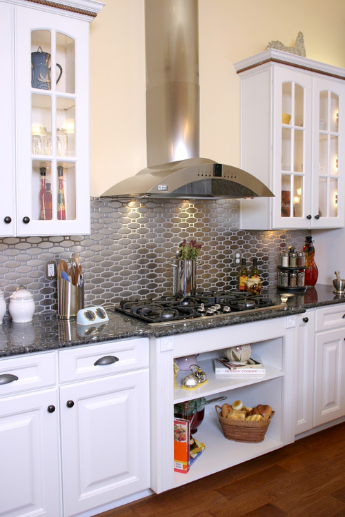 six alternatives to the tile backsplash that are practical — do
