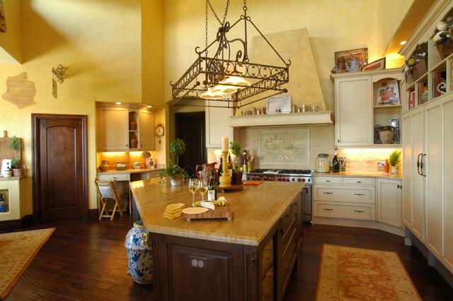Kitchen Studio traditional-kitchen