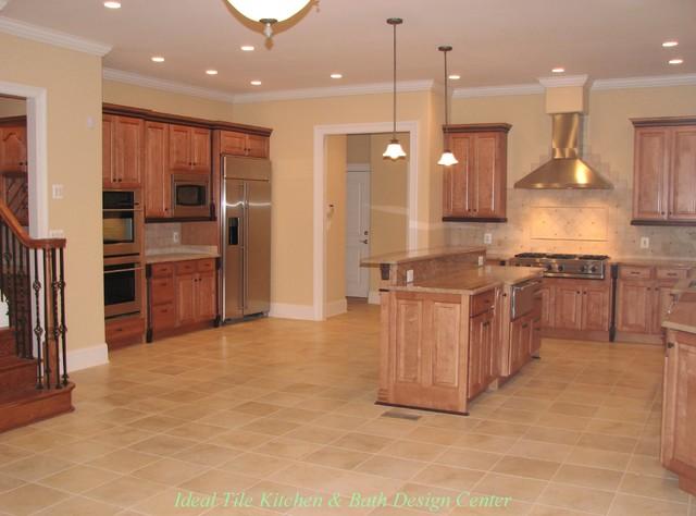 Kitchen Tile modern-kitchen