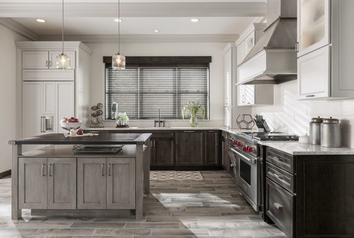 Kitchen to Fit Your Culinary Needs
