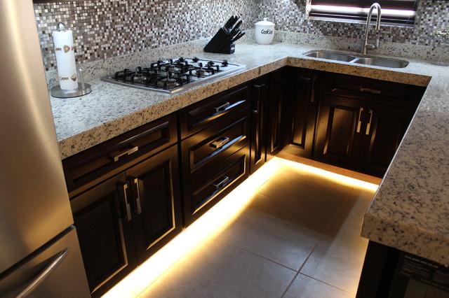 Kitchen Toe Kick Led Lighting Contemporary