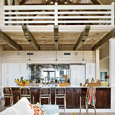 Kitchen beach-style-kitchen
