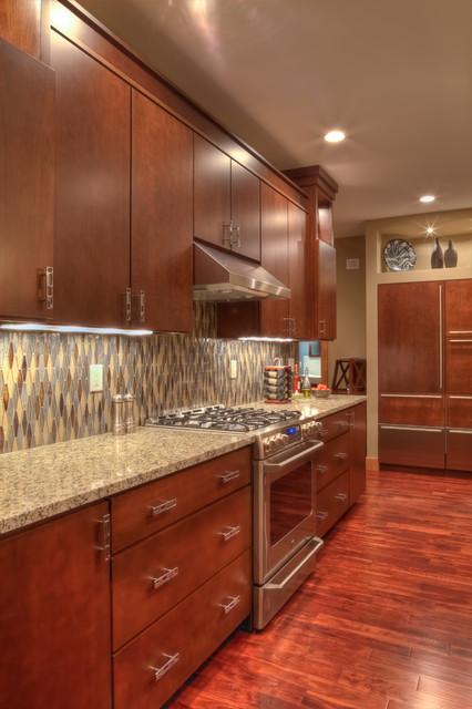 Kitchen - Classico - Cucina - di udvari-solner design company