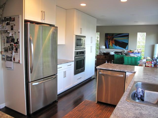 Kitchen update modern kitchen other by kitchen for Modern kitchen updates