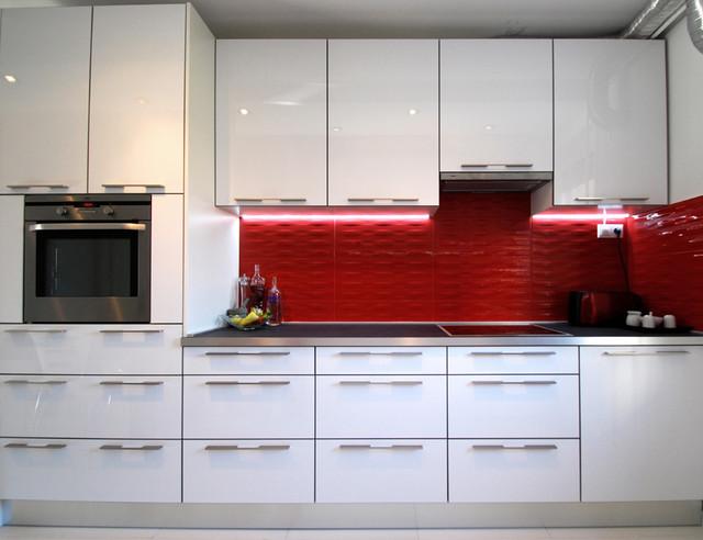 Kitchen update contemporary-kitchen