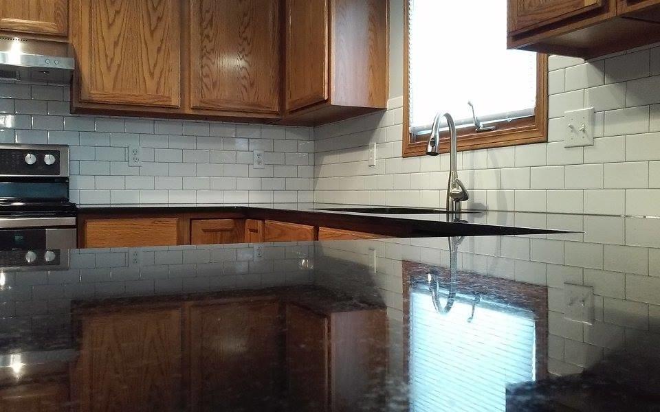 Kitchen Updo