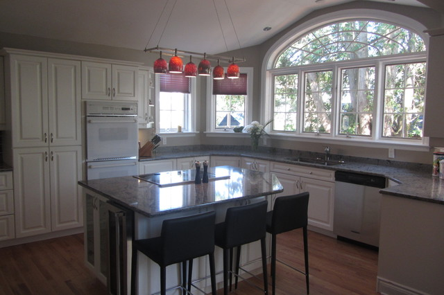 Kitchen Upgrade traditional-kitchen