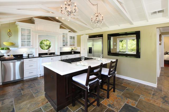 Kitchen - Kitchen - Orange County - by V.I.Photography & Design