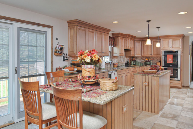 Kitchen vincentown nj traditional kitchen other metro by