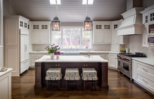 kitchen traditional kitchen san francisco by w design interiors. Black Bedroom Furniture Sets. Home Design Ideas