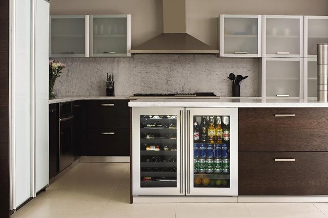 Kitchen W Modular U Line 3000 Refrigeration Unit