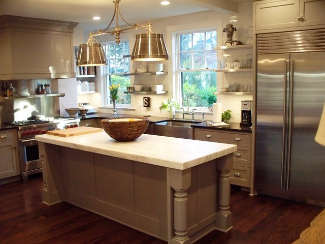 kitchen w wolf sub zero appliances traditional kitchen philadelphia by mrs g tv. Black Bedroom Furniture Sets. Home Design Ideas