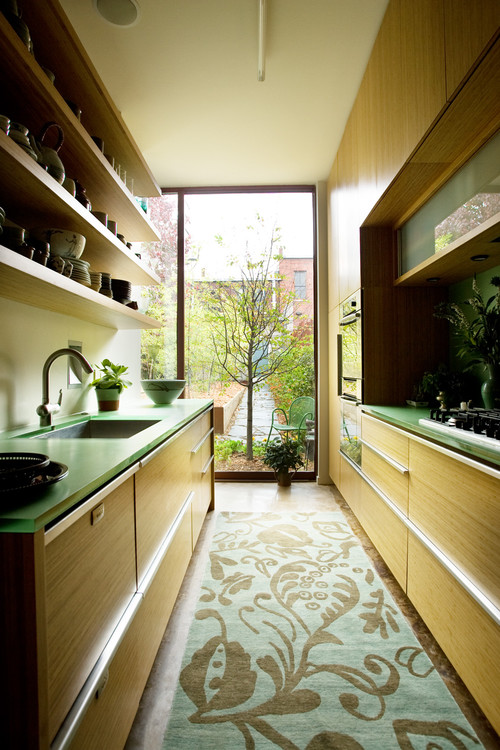 8 Galley Kitchen Ideas You Can Really Cook With Realtor Com