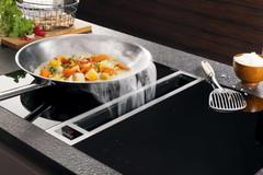 Естественная вентиляция Как должна работать вытяжка на кухне (18 photos)