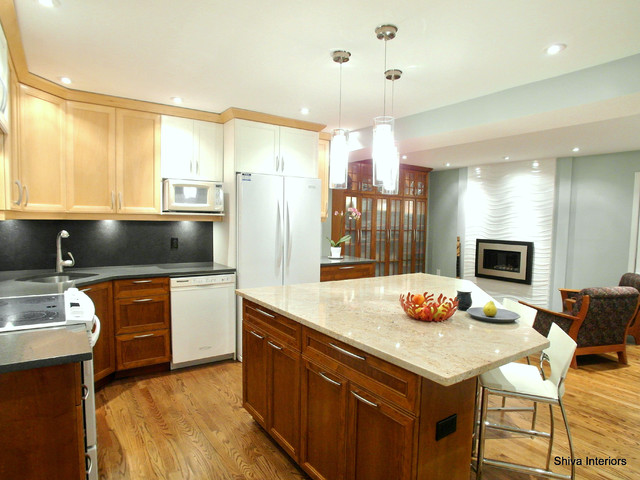 Kitchen ottawa picture ideas with free standing kitchen base cabinets
