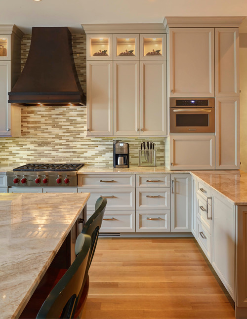 Hot Colors To Paint Your Kitchen