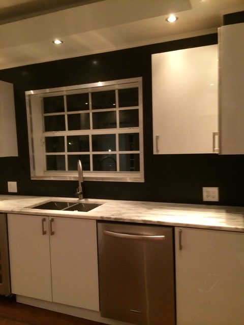 Kitchen for Window design group simi valley