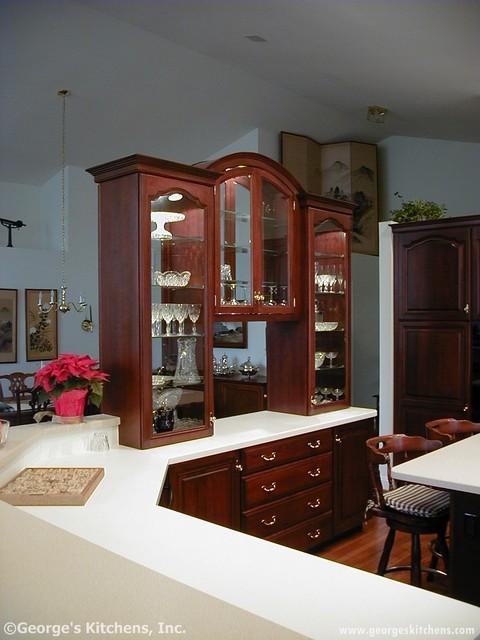 Kitchen1 traditional-kitchen