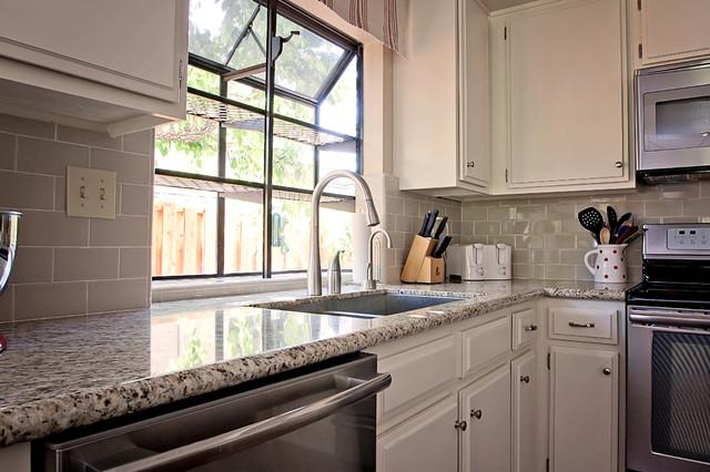 kitchenCRATE Buckboard Way Richmond, CA - Traditional - Kitchen - san francisco - by ...