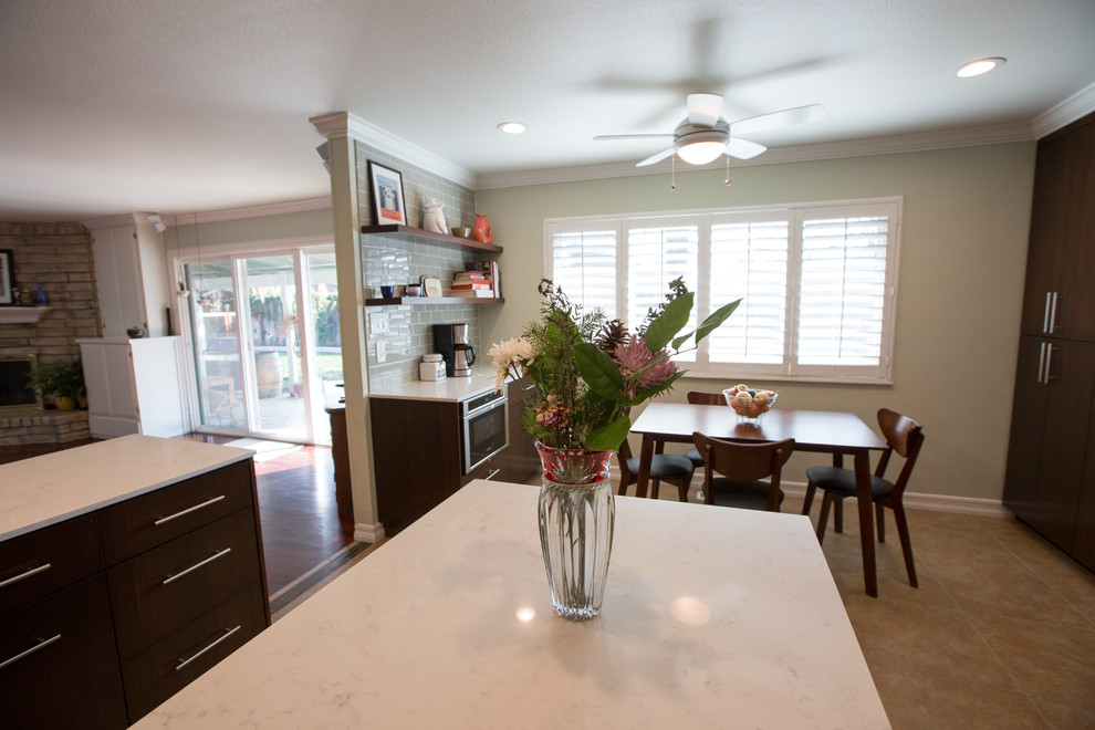 kitchenCRATE Custom Fairhaven Place, Modesto, CA - Kitchen ...