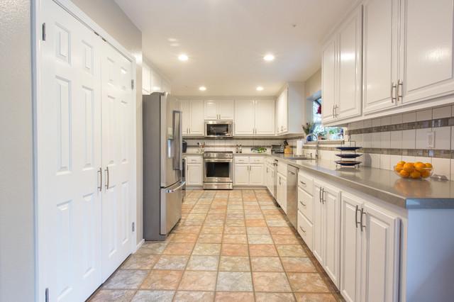 Kitchencrate Goldenrod Livermore Ca Modern Kitchen