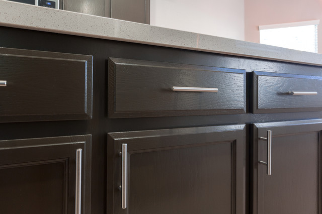 kitchenCRATE Kee Lane, Modesto, CA - Modern - Kitchen - Sacramento ...