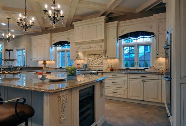 Kitchen Designs By Ken Kelly Garden