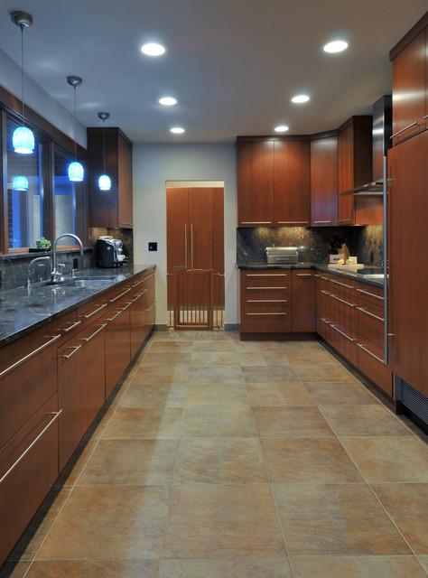 Modern Kitchen New York By Kitchen Designs By Ken Kelly Inc Ckd