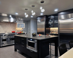 Kitchen Designs by Ken Kelly Kitchen 5 modern kitchen
