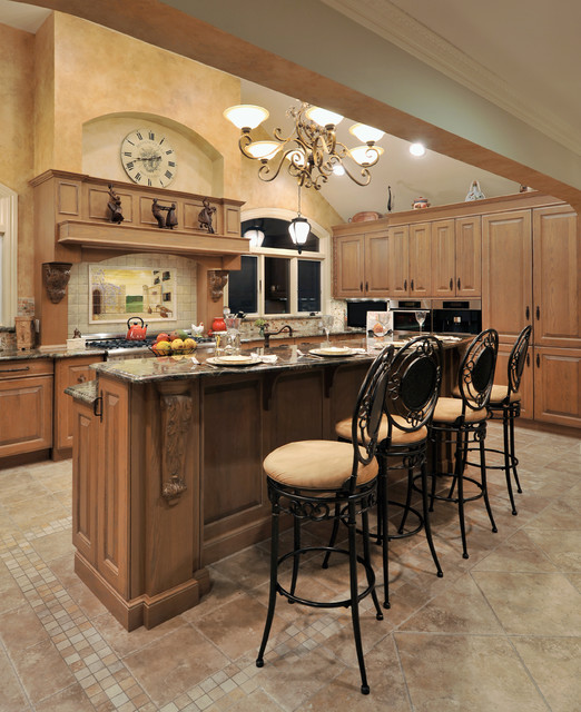 Kitchen Designs By Ken Kelly Inc Traditional Kitch