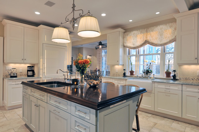 Kitchen Designs By Ken Kelly Inc Traditional Kitchen New York By