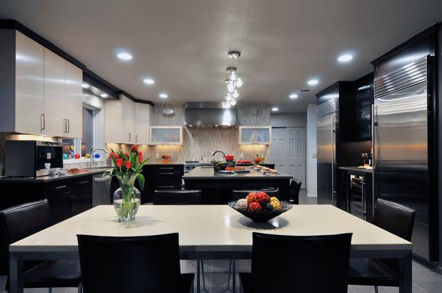 KitchenDesigns.com - Kitchen Designs by Ken Kelly, Inc. contemporary-kitchen