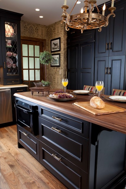 Kitchen Designs By Ken Kelly