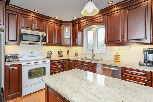 Custom Kitchen Cabinets Kitchener, Waterloo, Cambridge, Guelph, Toronto, Hamilton…