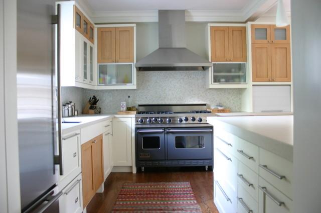 KitchenLab modern-kitchen