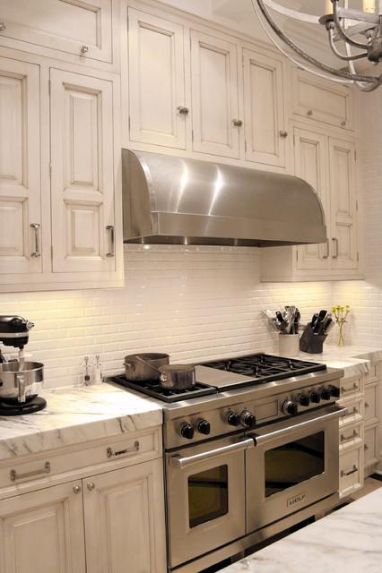 KitchenLab traditional-kitchen