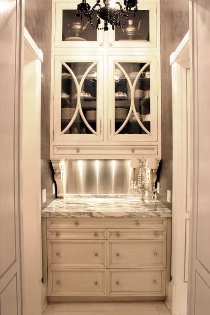 10 Butler S Pantries That Bring It, Butlers Pantry Furniture