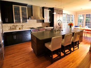 Kitchens Transitional Kitchen Charlotte By Alair