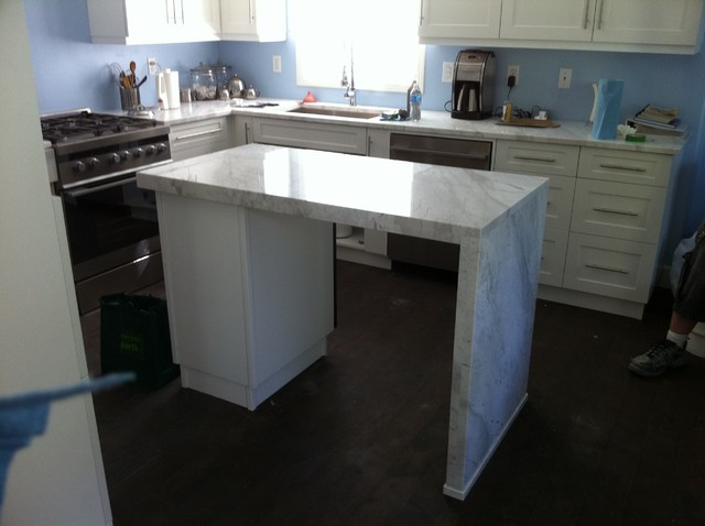 Kitchens & Bathrooms traditional-kitchen