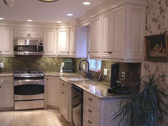 Kitchens & Baths traditional-kitchen