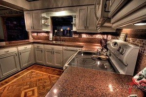 Kitchens and Baths traditional-kitchen