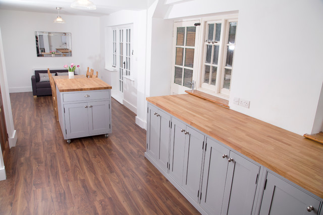 Kitchens And Furniture