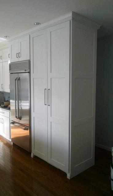 Kitchens Modern Kitchen Dc Metro By Ark Woodworking