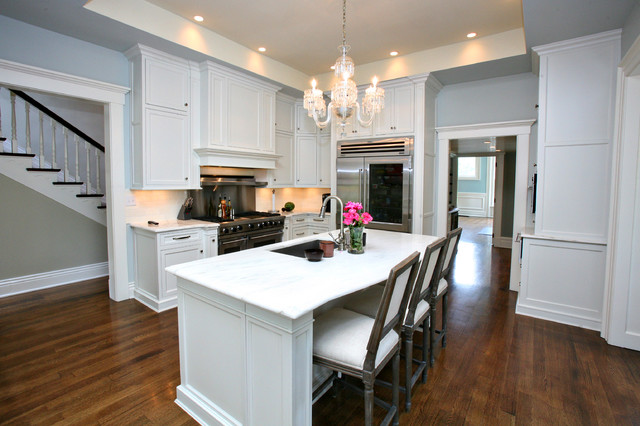 Kitchens traditional-kitchen-cabinetry
