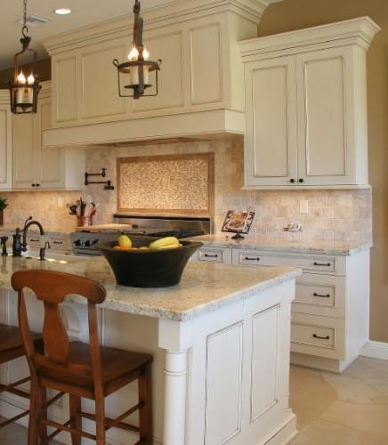 Kitchens Bishop/Durasupreme traditional-kitchen
